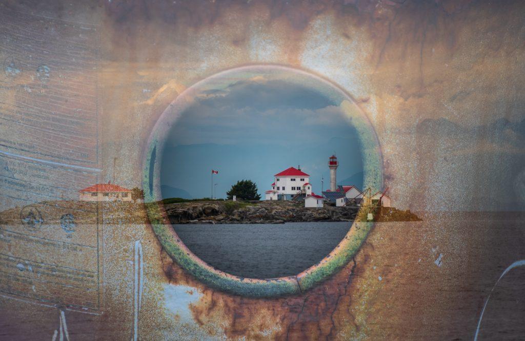Gabriola Island photography workshop
