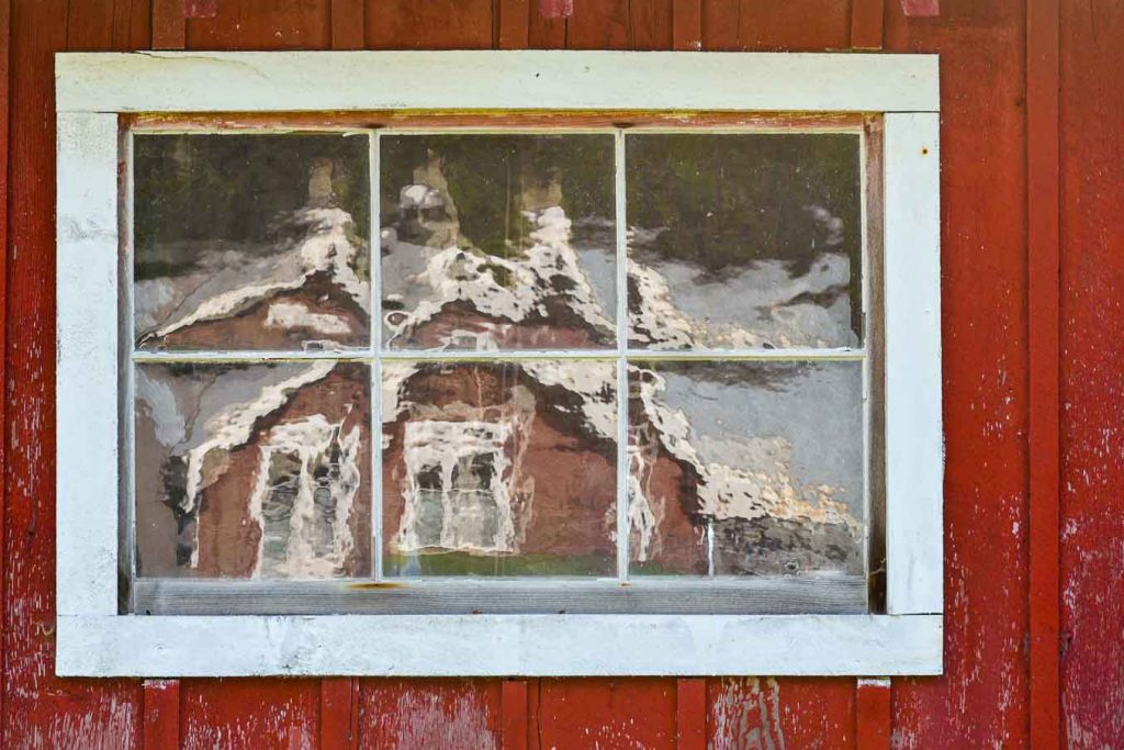 Bella Coola BC workshop reflection.