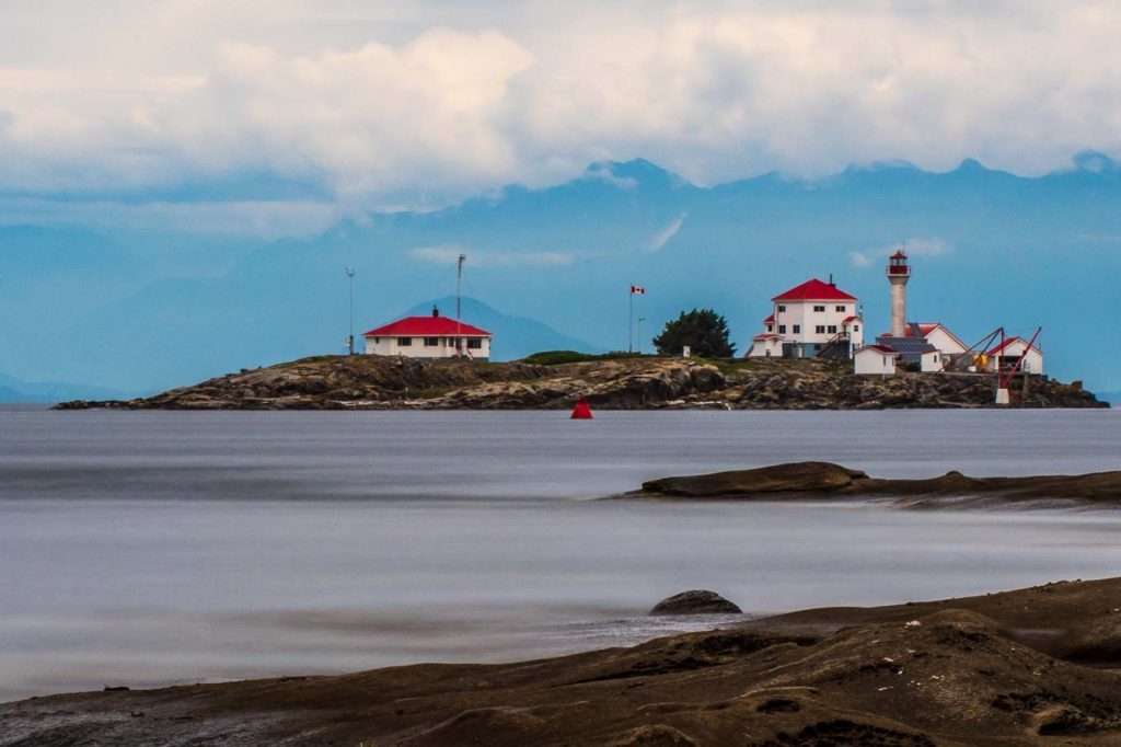 Gabriola Island photography workshops with Chris Harris